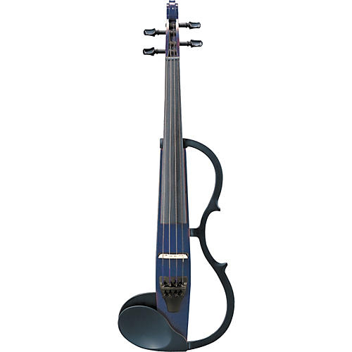 Yamaha SV-130 Series Silent Electric Violin - Instrument Only-thumbnail