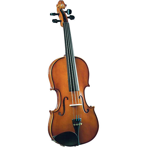 Cremona SV-130 Violin Outfit 4/4 Size-thumbnail