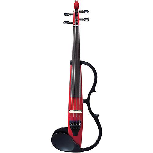Yamaha SV-130S Concert Select Silent Violin Outfit