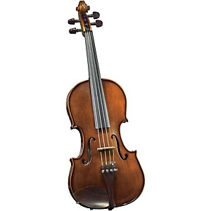 Cremona SV-1400 Maestro Soloist Series Violin Outfit by Cremona