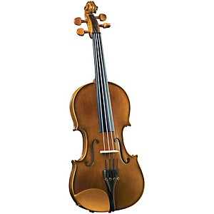 Cremona SV-150 Premier Student Series Violin Outfit by