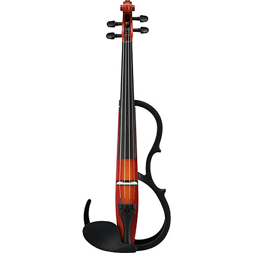 Yamaha SV-250 electric violin