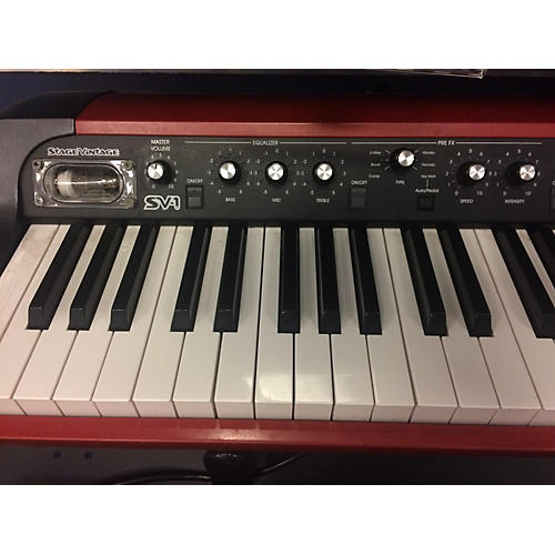 Korg SV173 73 Key Stage Piano-thumbnail