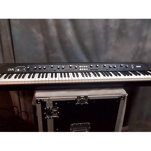 Korg SV188 88 Key Stage Piano-thumbnail