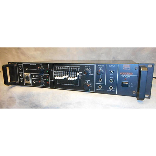 Roland SVC350 Vocal Processor