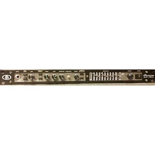 Ampeg SVP-PRO Bass Preamp