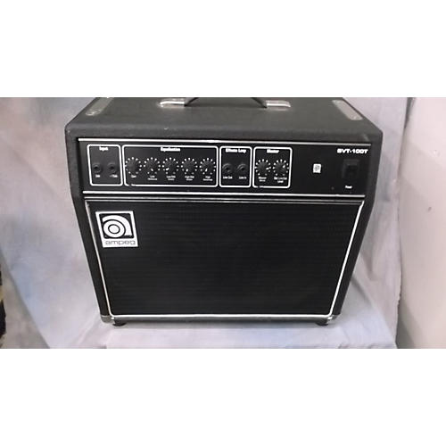 Ampeg SVT 100T Bass Combo Amp-thumbnail