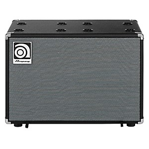 Ampeg SVT-112AV 300 Watt 1x12 Bass Speaker Cabinet by Ampeg