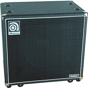 Ampeg SVT-15E Bass Speaker Cabinet by Ampeg
