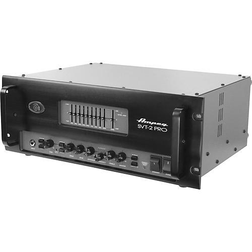 Ampeg SVT-2 Pro Series Amp Head