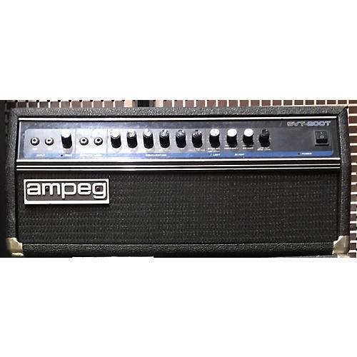 Ampeg SVT-200T Bass Amp Head
