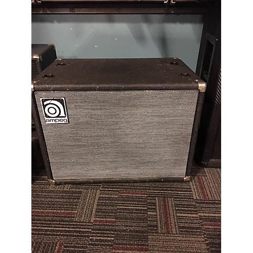 Ampeg SVT-210 HE Bass Cabinet