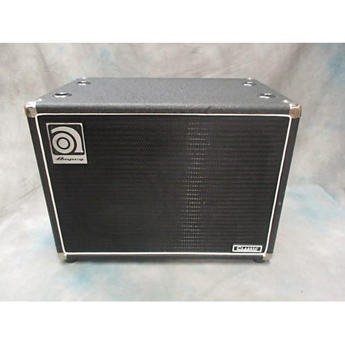 used ampeg svt 210he bass cabinet guitar center. Black Bedroom Furniture Sets. Home Design Ideas