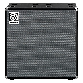 ampeg svt 212av 600w 2x12 bass speaker cabinet black. Black Bedroom Furniture Sets. Home Design Ideas