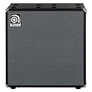 Ampeg SVT-212AV 600 Watt 2x12 Bass Speaker Cabinet by Ampeg