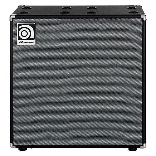 Ampeg SVT-212AV 600W 2x12 Bass Speaker Cabinet Black