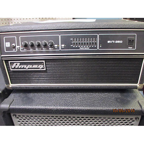 Ampeg SVT 350 Bass Amp Head