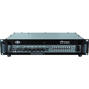Ampeg SVT-3PRO Series Head by Ampeg