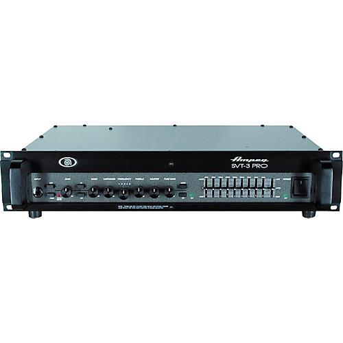 Ampeg SVT-3PRO Series Head