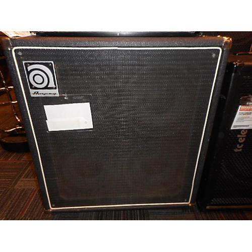 Ampeg SVT-410CA4 Bass Cabinet-thumbnail