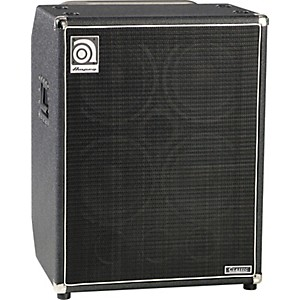 Click here to buy Ampeg SVT-410HLF Classic Series Bass Cabinet by Ampeg.