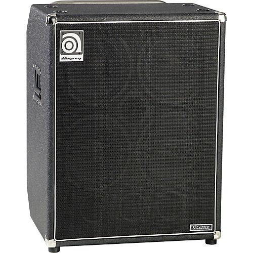 Ampeg SVT-410HLF Classic Series Bass Cabinet-thumbnail