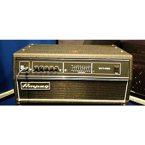 Ampeg SVT-450 Bass Amp Head