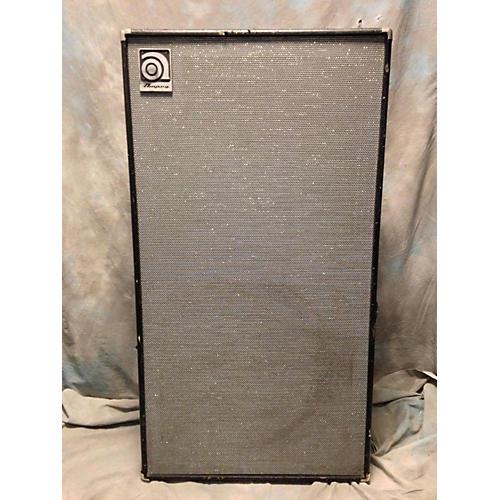 Ampeg SVT 4X10 1X15 Bass Cabinet