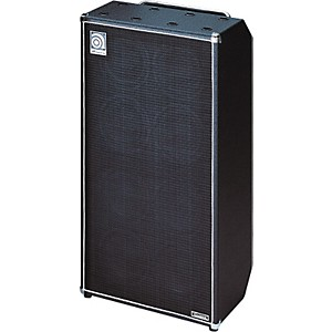 Ampeg SVT-810E Bass Enclosure by Ampeg