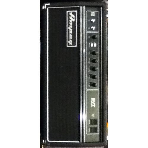 Ampeg SVT-CL Classic 300W Black Tube Bass Amp Head-thumbnail