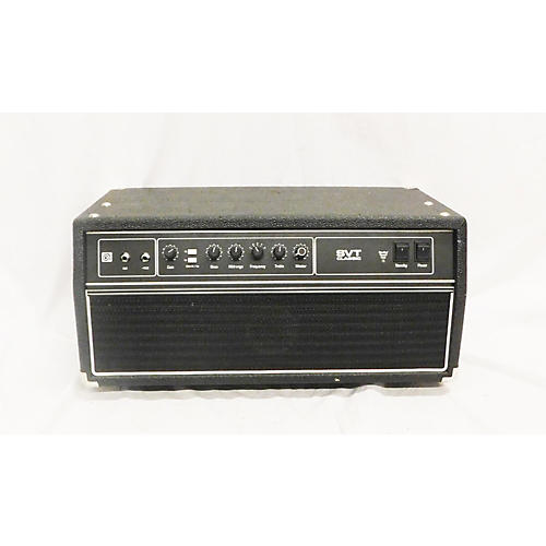 used ampeg svt cl classic 300w tube bass amp head guitar center. Black Bedroom Furniture Sets. Home Design Ideas