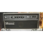 Ampeg SVT-CL Classic 300W USA W/HEAD CASE Tube Bass Amp Head