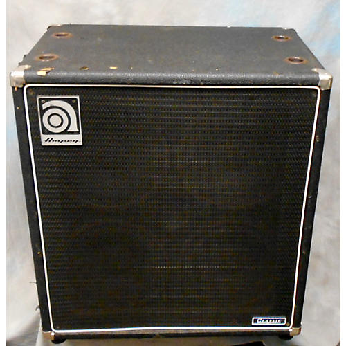 Ampeg SVT CLASSIC 410HE Bass Cabinet