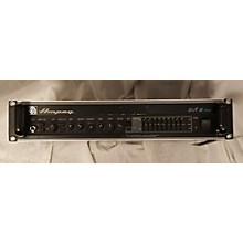 Ampeg SVT III PRO Bass Amp Head
