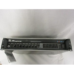 Pre-owned Ampeg SVT III PRO Bass Amp Head by Ampeg