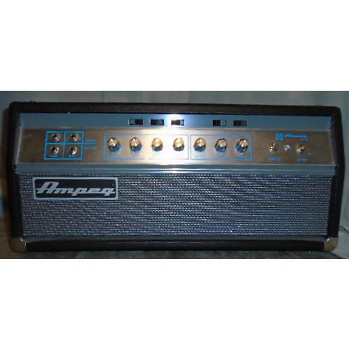 Ampeg SVT-VR Vintage Reissue 300W Tube Bass Amp Head-thumbnail