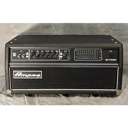 Ampeg SVT1000 Bass Amp Head