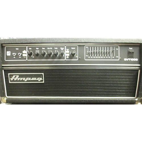 Ampeg SVT1000 Bass Amp Head