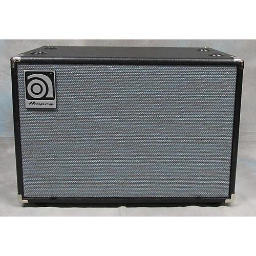 used ampeg svt112av 300w 1x12 bass cabinet guitar center. Black Bedroom Furniture Sets. Home Design Ideas