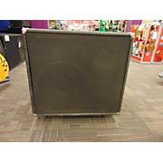 Ampeg SVT1510E Bass Cabinet