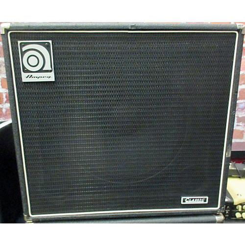 Ampeg SVT15E Bass Cabinet