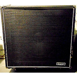Pre-owned Ampeg SVT15E Bass Cabinet by Ampeg