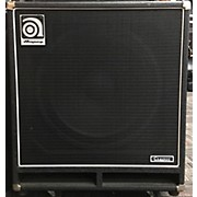 Ampeg SVT18 USA 18IN 500W Bass Cabinet