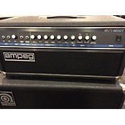 Ampeg SVT200E Bass Amp Head