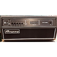Ampeg SVT350 Bass Amp Head