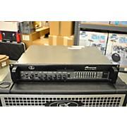 Ampeg SVT3PRO 450W Bass Amp Head
