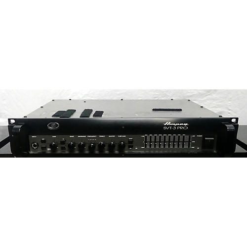 Ampeg SVT3PRO 450W Bass Amp Head-thumbnail
