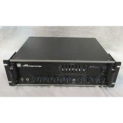 Ampeg SVT400TH Bass Amp Head