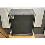Ampeg SVT410HE 4x10 1000W Bass Cabinet