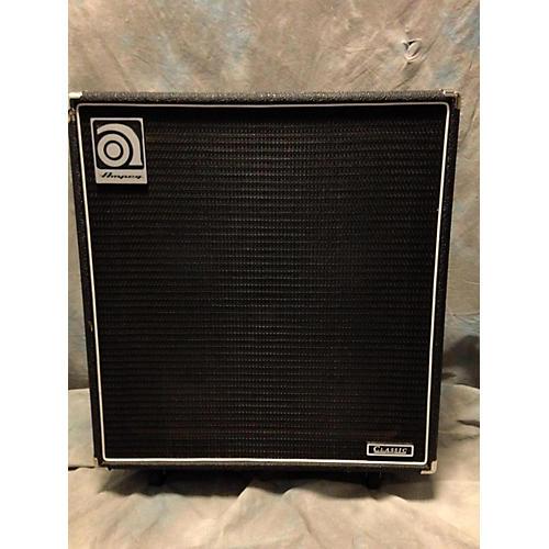 Ampeg SVT410HE 4x10 800W Bass Cabinet